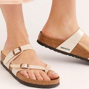 Mayari Birkenstock Sandal -   39